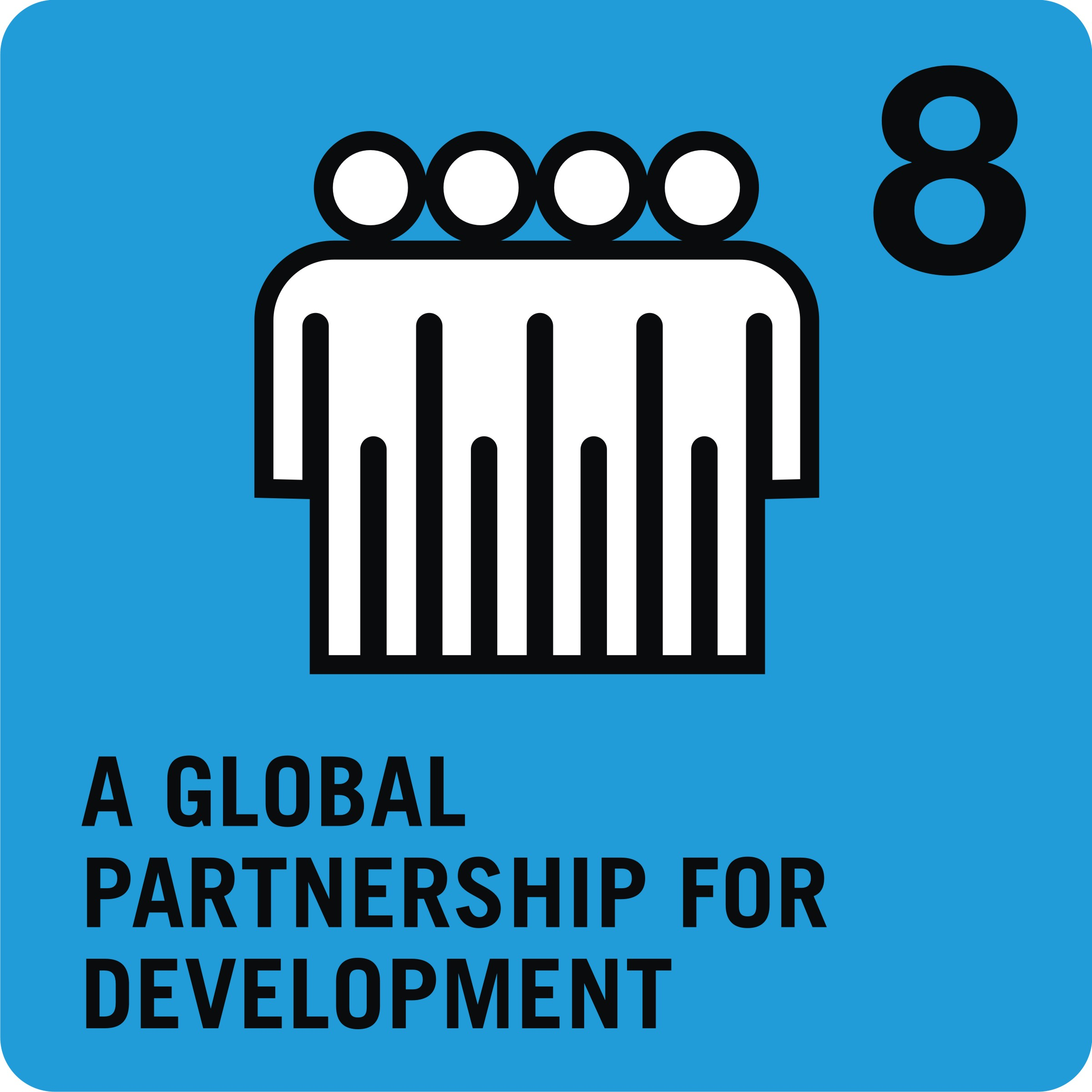 Mdg 8 Develop A Global Partnership For Development Mdg Monitor