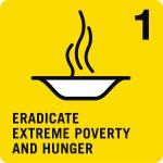 Goal 1 Eradicate Poverty