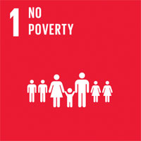 SDG 1 – End poverty in all its forms everywhere