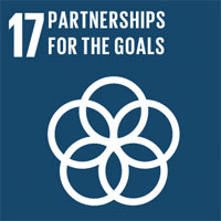 SDG 17 – Sustainable development through global partnerships