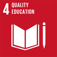 SDG 4 – Improve Quality of Education and Promote Lifelong Learning