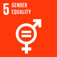 SDG 5 – Gender Equality and Empowerment of Women and Girls